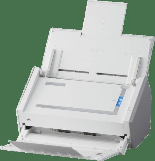 Fujitsu document scanner